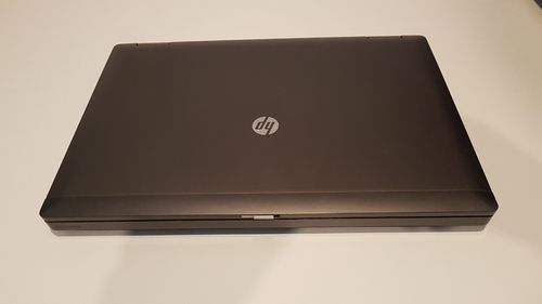 "15,6"" HP notebook i5, 8GB, 240GB SSD refurbished"