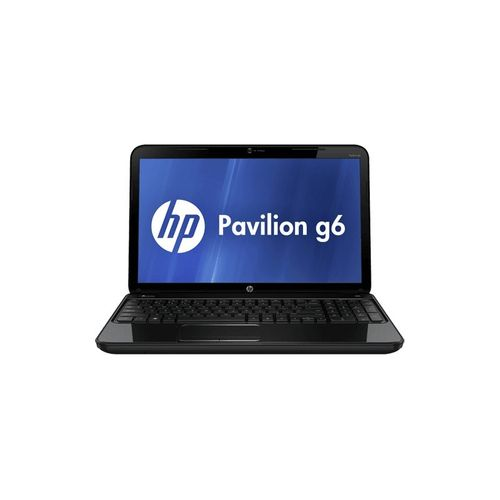 HP Pavilion G6 i5, 4GB, 240GB SSD, refurbished