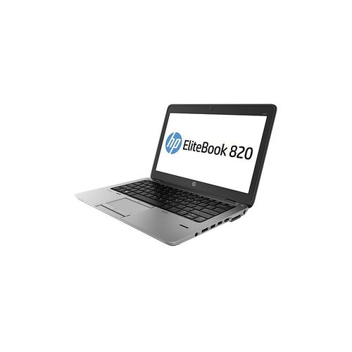 HP Elitebook 820G1 i7, 8GB, 180GB SSD refurbished